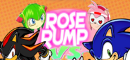 Rose Rump VS - Sonic Adventure 2 Battle