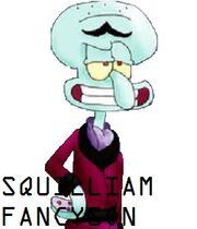 Squilliam fancyson