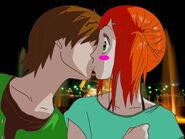 Bensam kiss