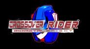 Crossover Rider Biometal Knight logo