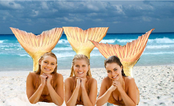 Mako mermaids by monkeydinosaur-d55xsrt