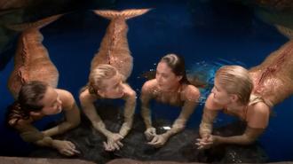 Season 2 Mermaids in the Moon Pool