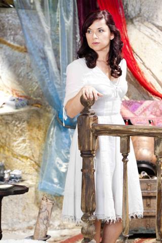 File:Rita in the grotto.jpg