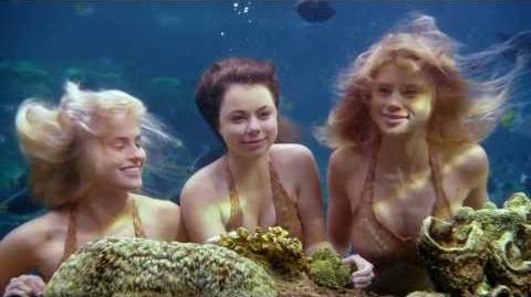 Mako Mermaids Music Video Trailer - Netflix