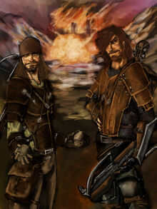 Hedge and Fidd by slaine69.jpg