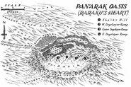 Map Raraku