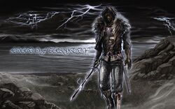 Lord of Tragedy Dassem Ultor by Shadaan