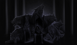 Throne of shadow by efirende.png