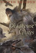 DeadHouse Gates limited 2