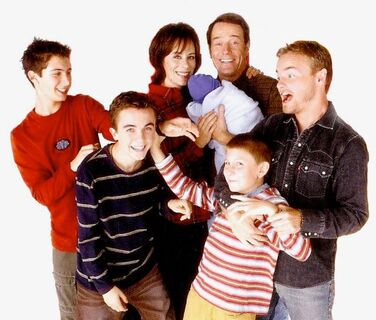 Malcolm in the Middle S5