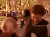 The boys slip past Dave