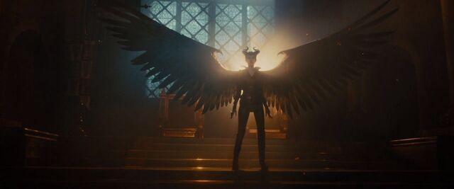 File:Maleficent Regains Her Wings.jpg