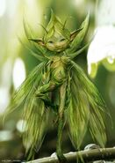LeafFairy 2