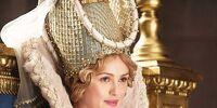 Queen Leila