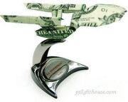 Money-origami-star-trek