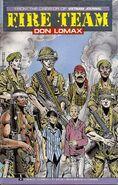 Fire Team Vol 1 1