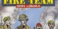 Fire Team Vol 1