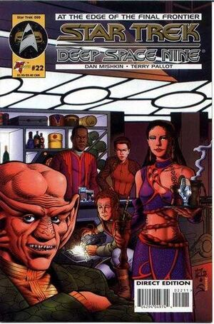 Deep Space Nine 22