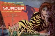 Four Cases of Murder Starring Perry Mason Vol 1 1