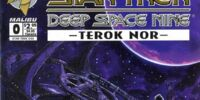 Star Trek: Deep Space Nine: Terok Nor Vol 1