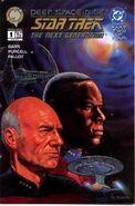 Deep Space Nine Next Generation 1