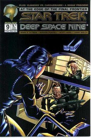 Deep Space Nine 9