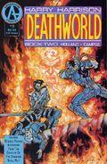 Deathworld Book II Vol 1 3