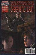 T2 Terminator 2 Judgement Day Cybernetic Dawn Vol 1 2