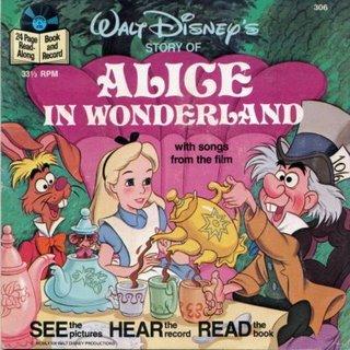 Disney Read-Along