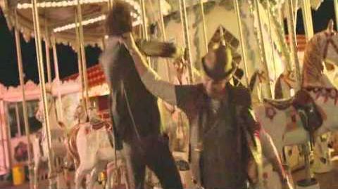 Malice In Wonderland (2009) - Original Promo