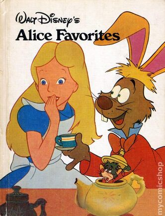 Alice Favorites