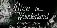 Alice in Wonderland (1915 film)