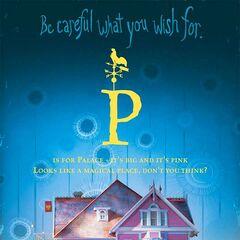 <i>P is Palace</i>.