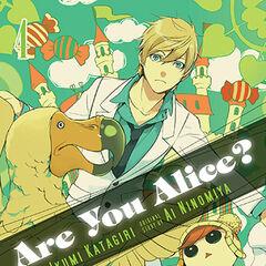 Volume 4 cover.