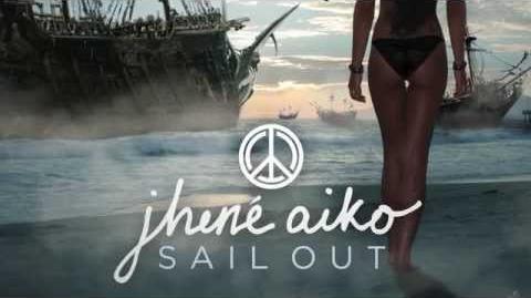 WTH - Jhene Aiko Feat