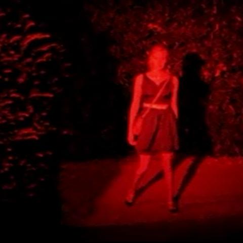 Alice in the maze.
