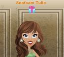 Seafoam Tulle