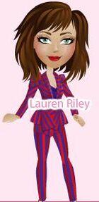 Lauren Riley
