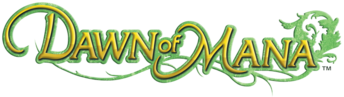 Dawn of Mana Logo