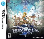 Heroes of Mana (US)