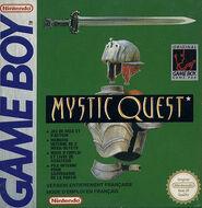 Mystic quest europe