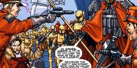 Mandalore the Ultimate's Battle-Axe