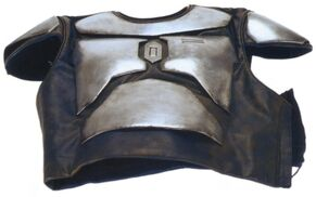 Jangos chest armor FF60