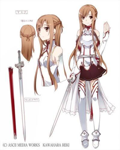 V01 Character2 Asuna