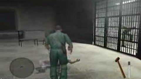 Manhunt 2 - Wii - Episode 01 - Awakening & Intro (2 2)