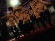 Sexual Deviants - stripper (3-12)