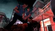 Manhunt 2, trailer 3 The Asylum - Cottonmouth Police (2)