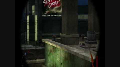 Manhunt 2 PC Assassination Walkthrough