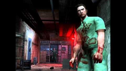 Manhunt 2 Original Main Theme