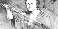 Saitō Tatsumasa